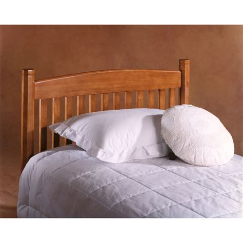 Oak Headboard by 19761810 055