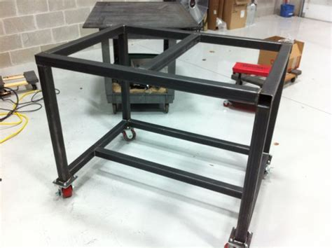 welding bench ideas pinterest the world s catalog of ideas