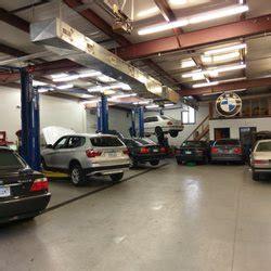 bavarian automotive  auto repair    st
