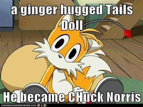 Tails Doll Meme - tails doll tails doll know your meme