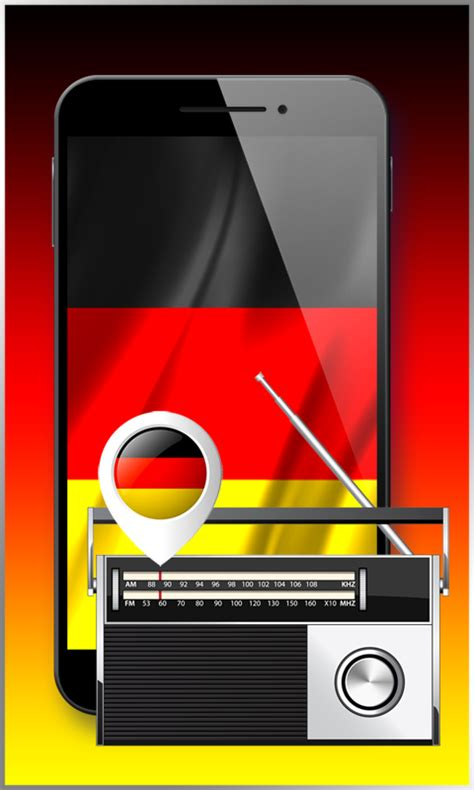 radio app android german radio stations free app android freeware
