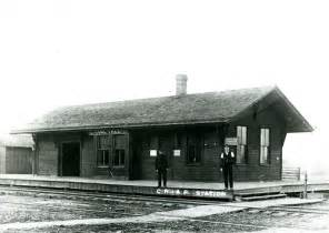 home depot lone tree railroads depots lone tree iowa flickr photo