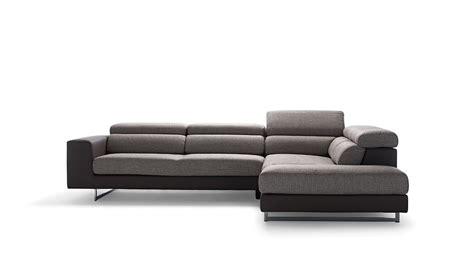 divano dondi salotto ad angolo il divano dafne di dondi salotti