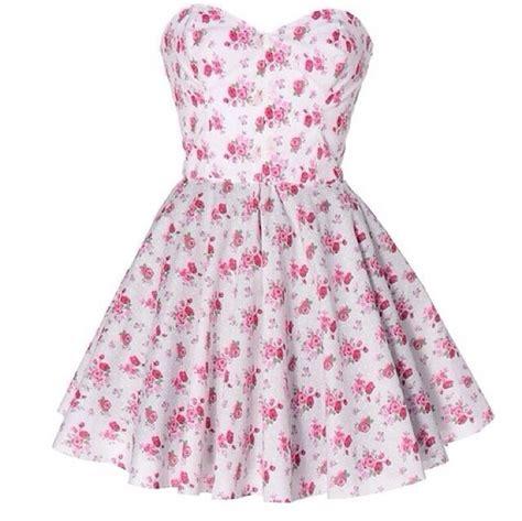 Dress 8 W Belt Pink styla pink floral corset skater dress w belt size 6 8 10