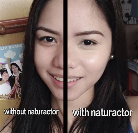 Foundation Naturactor kikaysimaria my hg foundation concealer naturactor cover