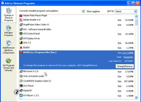 add or remove programs windows 7 add remove programs control panel add or remove programs