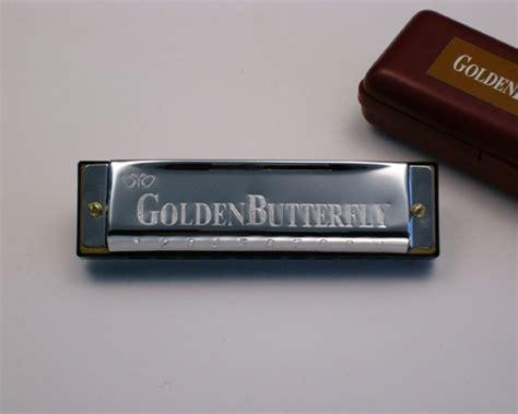 Harmonika Golden Cup 24 Nada D k 232 n harmonica melodion