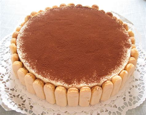 Tiramisu Torte kate k 252 che und mehr tiramisu torte
