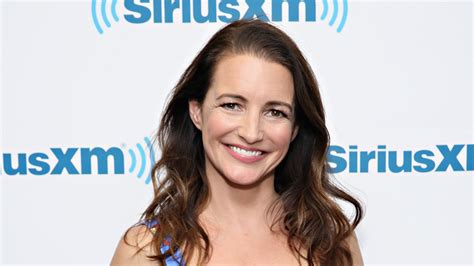 Kristin Davis I Dont A by Kristin Davis Is Flattered That Royal Baby Was Named