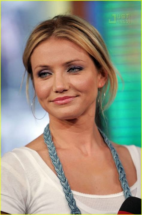 Cameron Diaz Hairstyle Photos by Cameron Diaz S Inspiring Hairstyles For With Hair