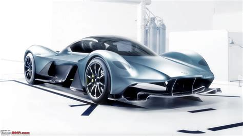 Build A Aston Martin by Aston Martin Will Build A Mid Engined Supercar Team Bhp