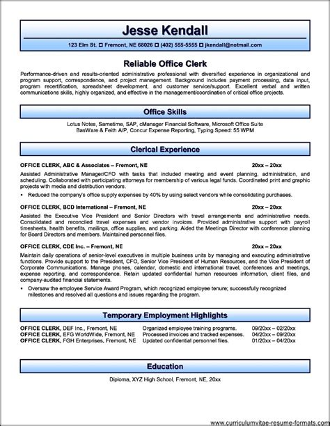28 postal clerk resume sle cover letter for accounting