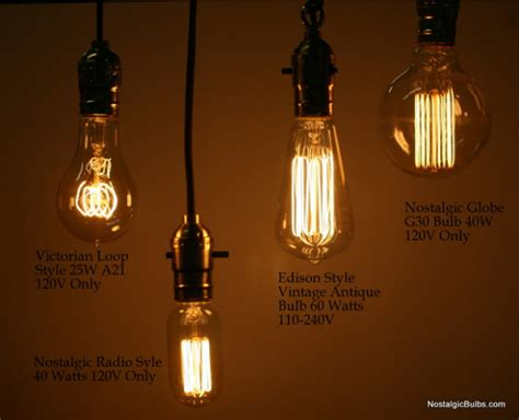 difference between e26 and e27 l base cloth covered wire nostalgic bulbs