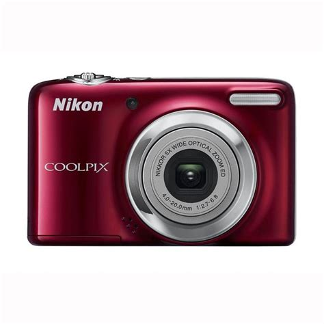 nikon photo nikon coolpix l25 appareil photo num 233 rique achat vente