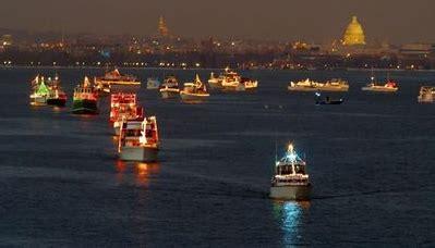 river street boat parade lighted boat parades shows mid atlantic