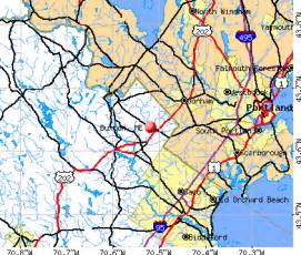 buxton canada map all oregon zip codes all wiring diagram and circuit
