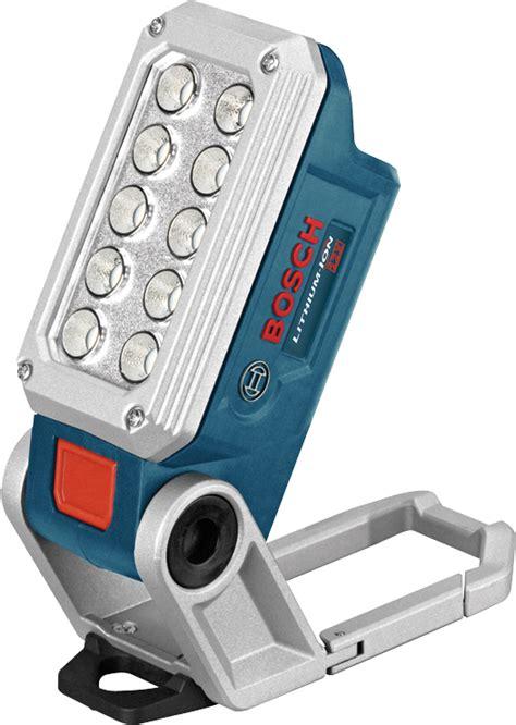 Bosch Light by Fl12 12 V Max Led Work Light Bosch Power Tools