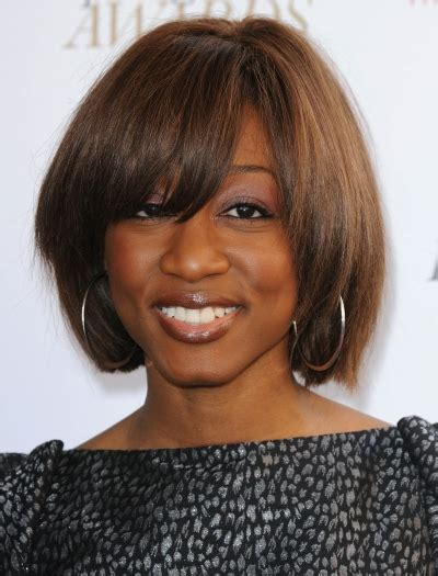 african american hair does short for the summer african american bob hairstyle pictures celebrity bob