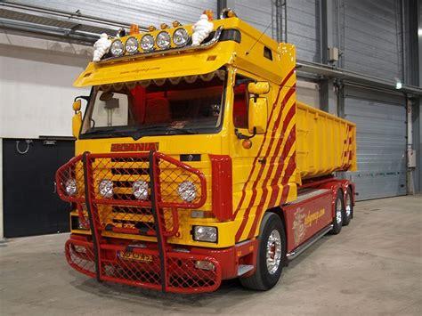 Mit Freundlichen Grüßen Und Ein Frohes Neues Jahr F 252 R Scania Fans Hansebubeforum