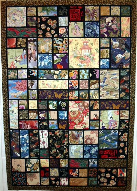quilt pattern japanese 25 best ideas about asian quilts on pinterest japanese