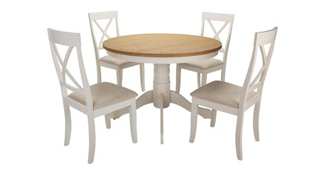 pedestal dining table set evesham pedestal dining table set of 4 chairs dfs