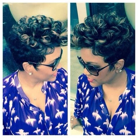 the hottest styles in atlanta ga on short black hairstyles 16 stylish short haircuts for african american women