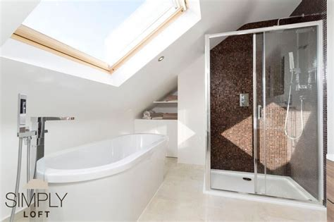 loft conversion bathroom ideas how to choose the right loft conversion company