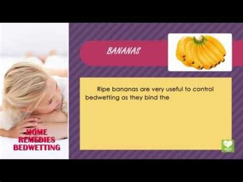 treatment for bed wetting bedwetting natural treatment for bedwetting youtube