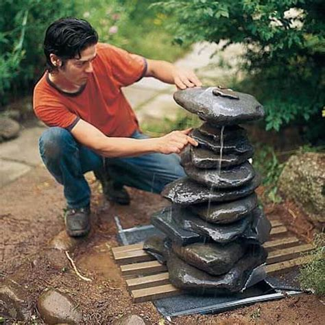 How To Find Ladybugs In Your Backyard 9 Creative Ways To Embrace Stones In Your Garden Homeyou