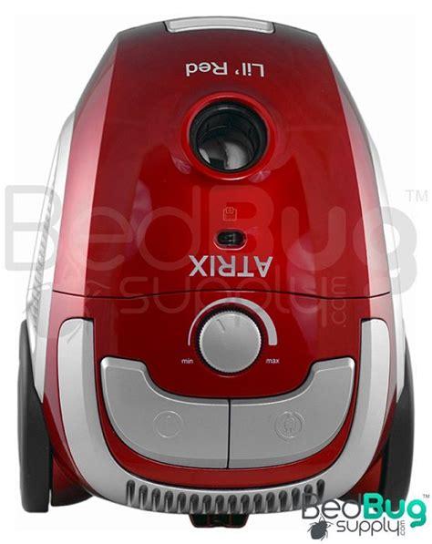 bed bug vacuum atrix lil red hepa bed bug vacuum