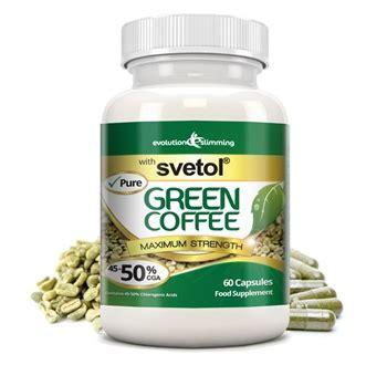 Green Coffee Di Malaysia green coffee svetol malaysia 100 and