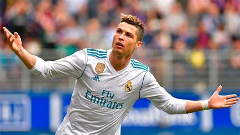 Kaos Christiano Ronaldo Cr7 Selebrasi records beckon real s ronaldo orissa post