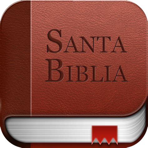 santa biblia en espa 241 ol gratis para ios y android