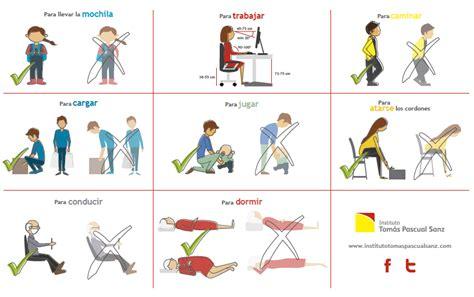 anatoma para posturas de postura corporal