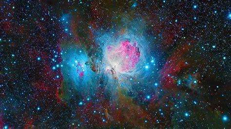 imagenes 4k espacio la nebulosa de ori 243 n hermoso espacio estrellas fondos de
