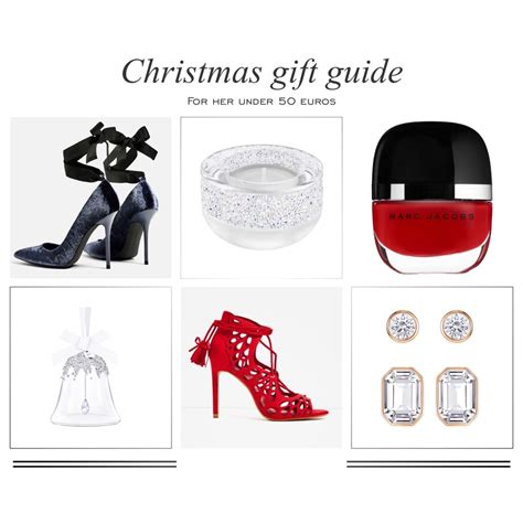 christmas gift guide for her christmas gift guide for her under 50 euros cake and cie