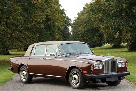 rolls royce silver shadow value rolls royce silver shadow silver wraith classic car