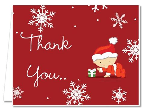images of christmas thank you cards christmas thank you quotes quotesgram