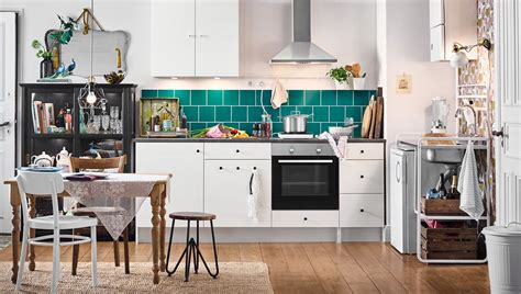 ikea küche lagerung ideen idee aufbewahrung k 252 che