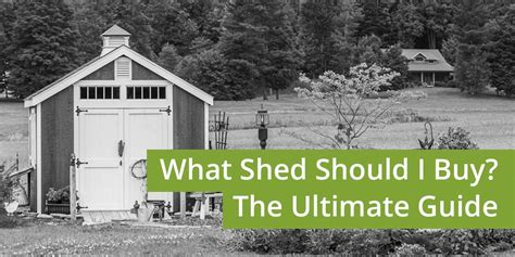 Where Can I Buy A Shed What Shed Should I Buy The Ultimate Guide Stewart Timber