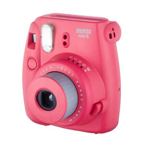 Kamera Fujifilm Instax Mini 8s Gudetama jual fujifilm instax mini 8s raspberry kamera polaroid harga kualitas terjamin