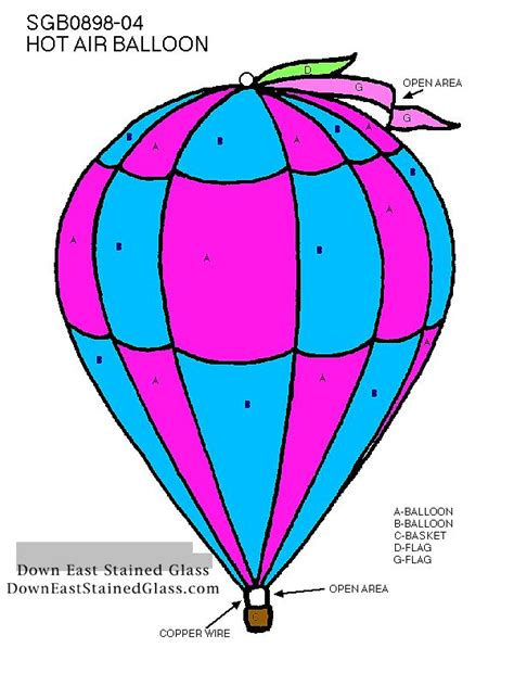Air Balloon Pattern | hot air balloon pattern hot air balloon theme pinterest