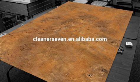 Rubber Table Top Mats by The Printed Waterproof Anti Slip Rubber Mats Rubber Table