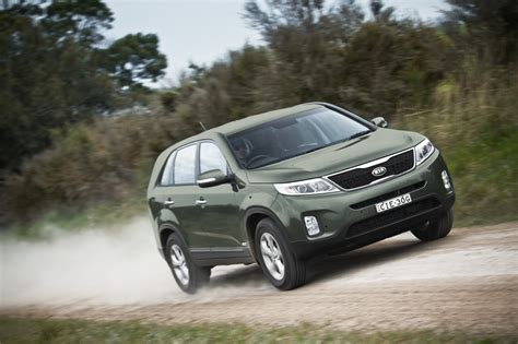 kia sorento 2012 reviews 2013 kia sorento review caradvice
