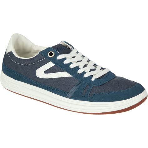 tretorn rodlera canvas shoe s