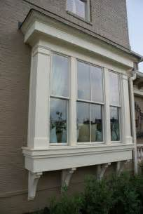 Home Windows Outside Design by Window Bump Out House Exterior Pinterest Window Bay