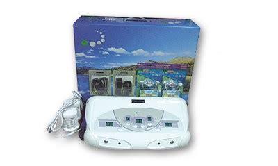 Detox Machine Price Philippines by Detox Foot Spa Machine For 2
