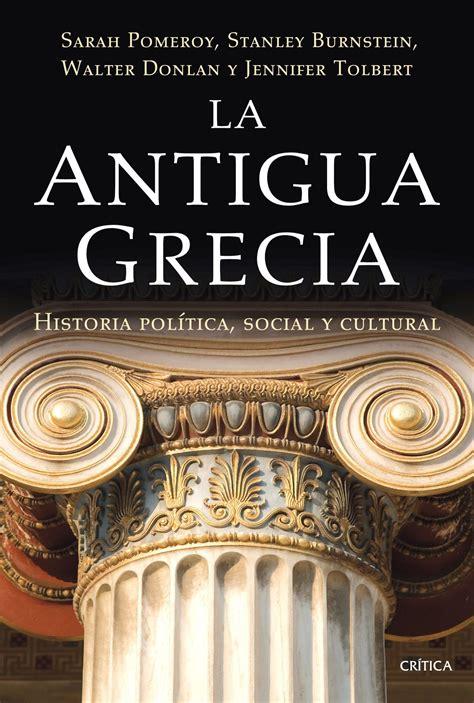 la antigua grecia ebook vv aa descargar el ebook