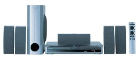 Home Theater Pioneer Indonesia pioneer htz313dv reviews productreview au