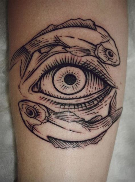 tato di kelopak mata top 10 tattoo trends right now